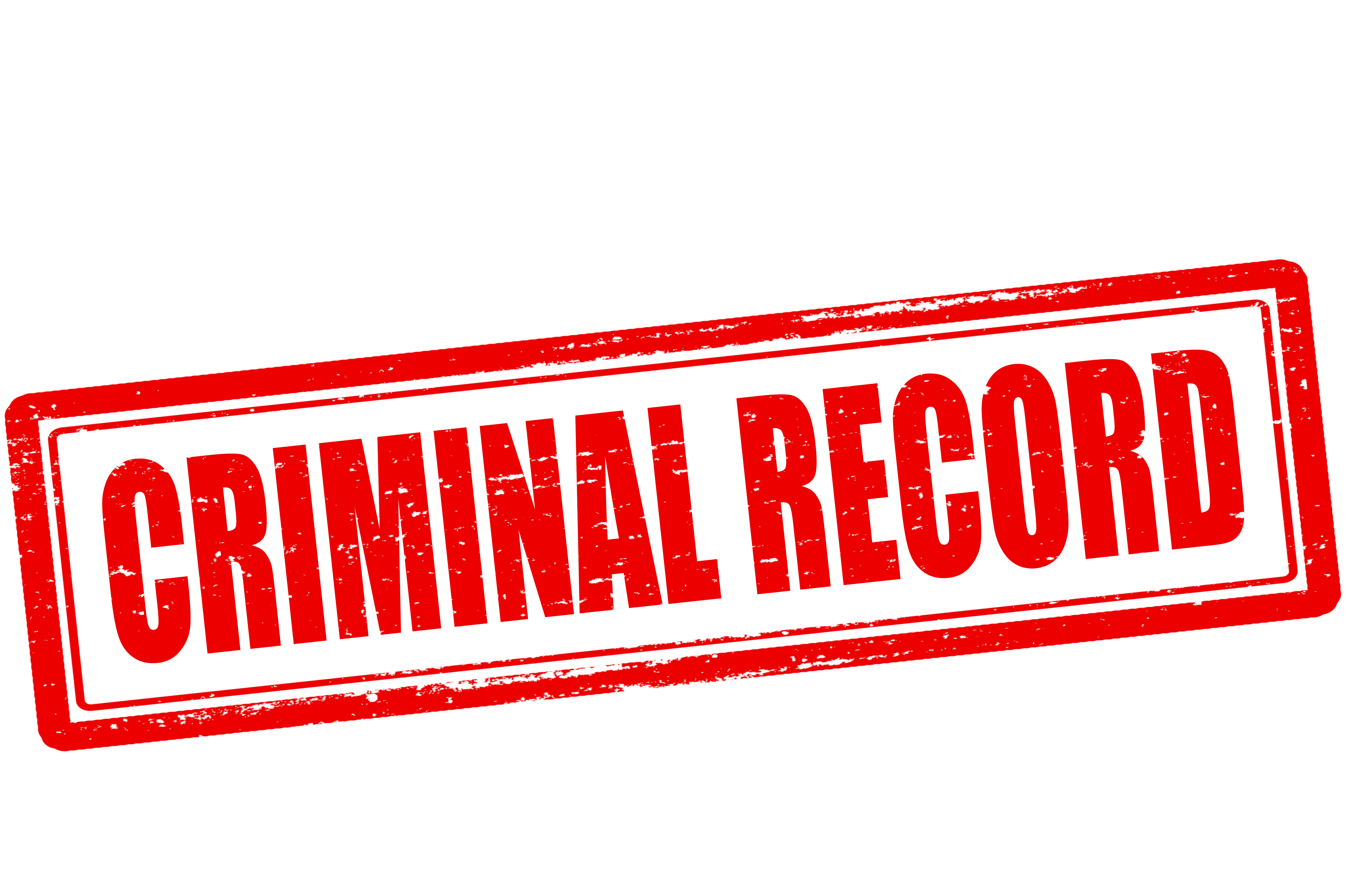 how to get a copy of your criminal record