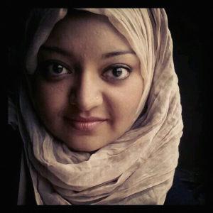 Rabia Chaudry_Credit Hira Khan