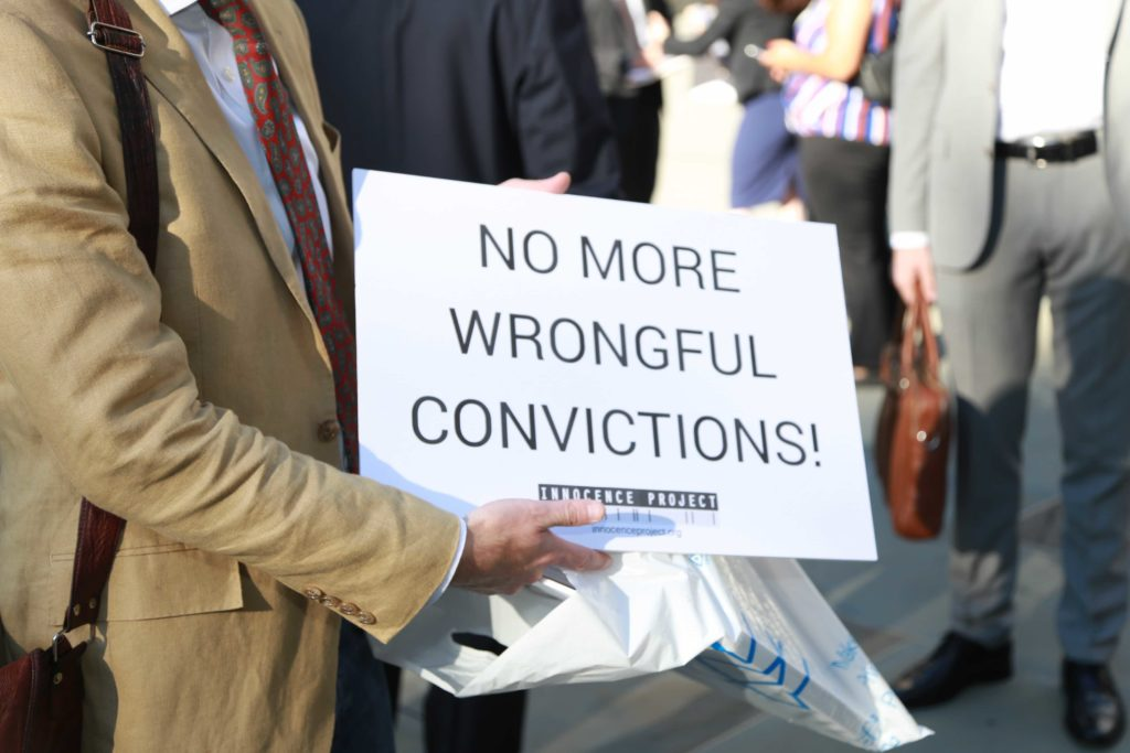 preventing wrongful convictions The upholding the rule of law and preventing wrongful convictions (urlpwc) program is committed to protecting the unwavering integrity of the criminal justice system and the consistent application of due process for all.