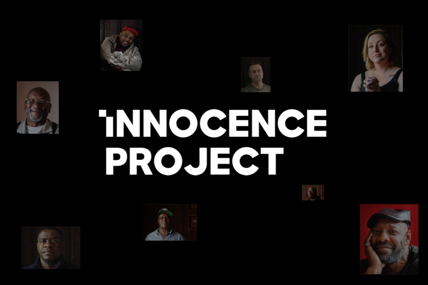 local innocence project