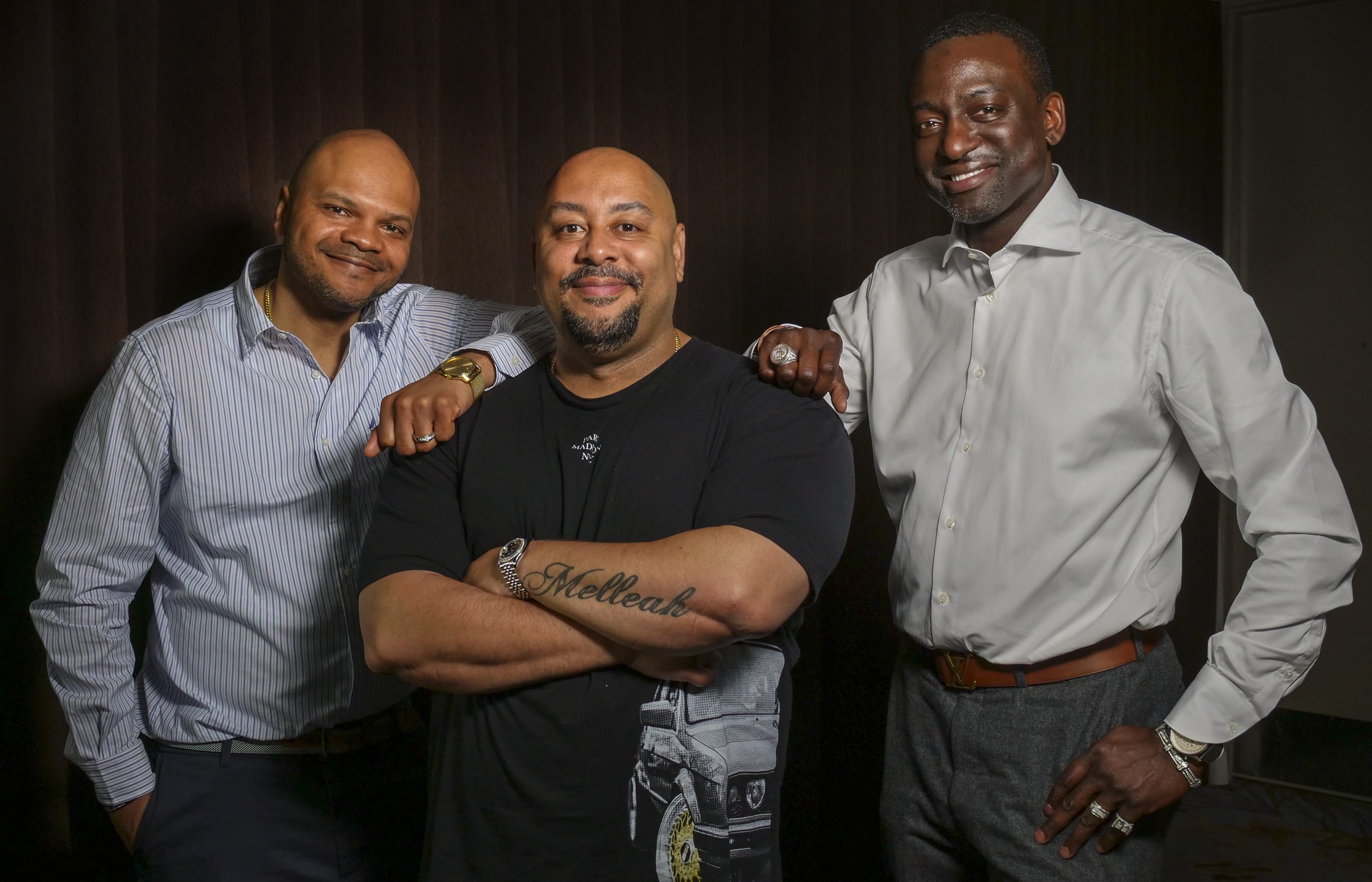 Central Park Five Tragedy Reframed in Netflix Series When