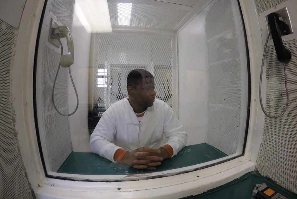 Senator Johnson Signs on to Innocence Project Letter re: Rodney Reed